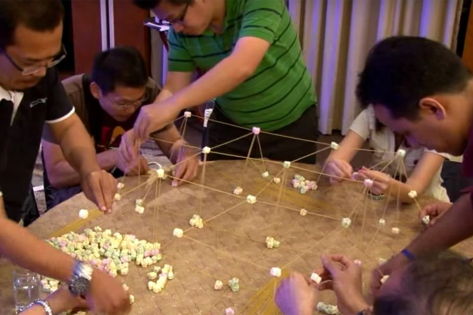 51 best employee team building games for productivity ...