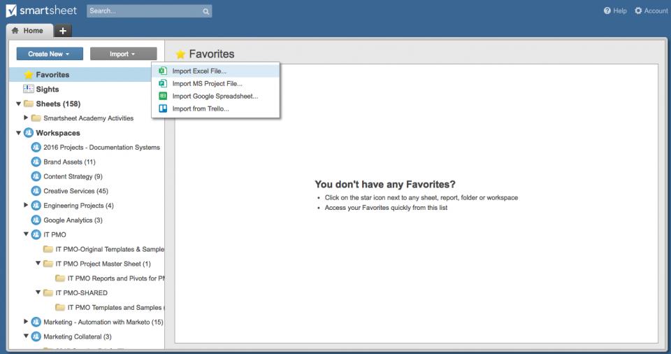 Excel Conditional Formatting How-To | Smartsheet