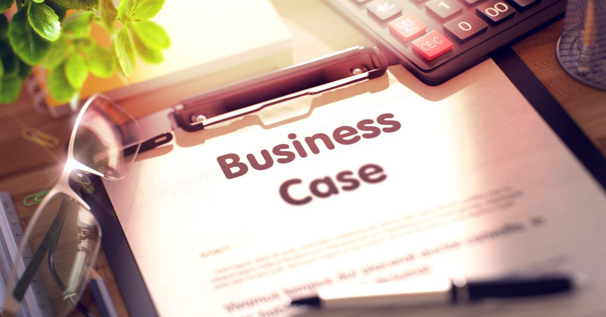 free business case templates