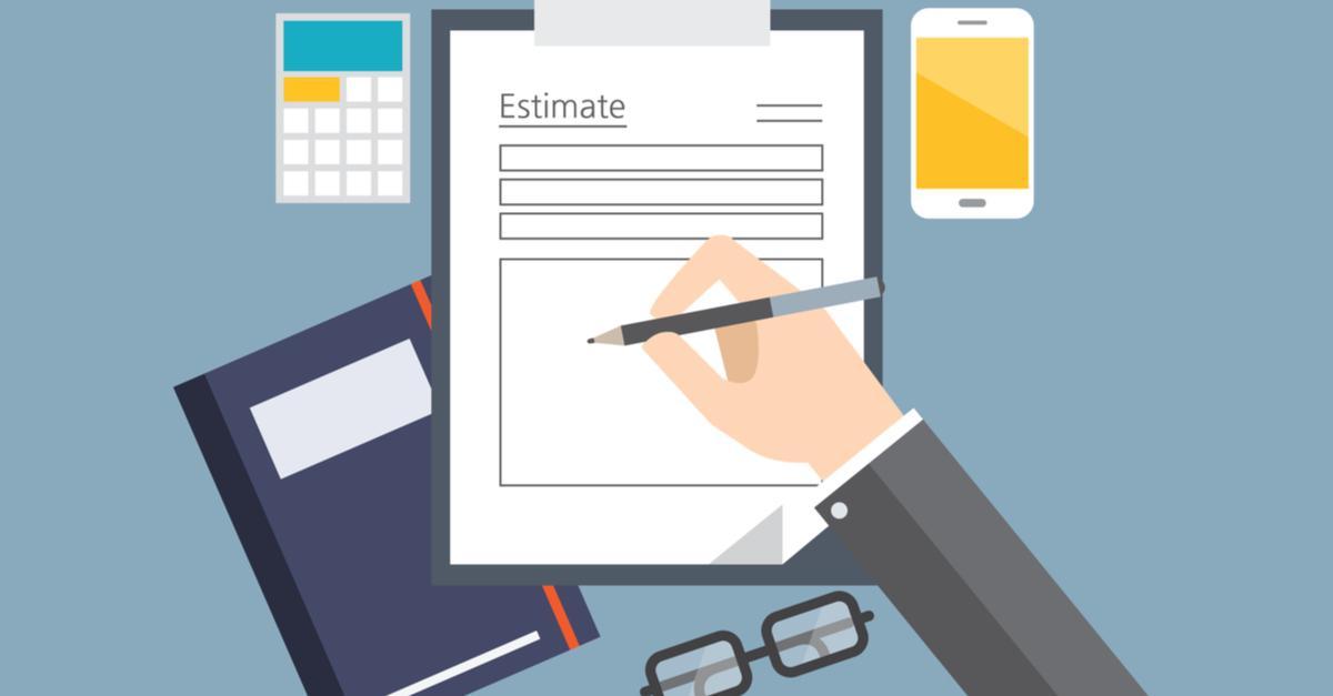 Free Estimate Templates | Smartsheet