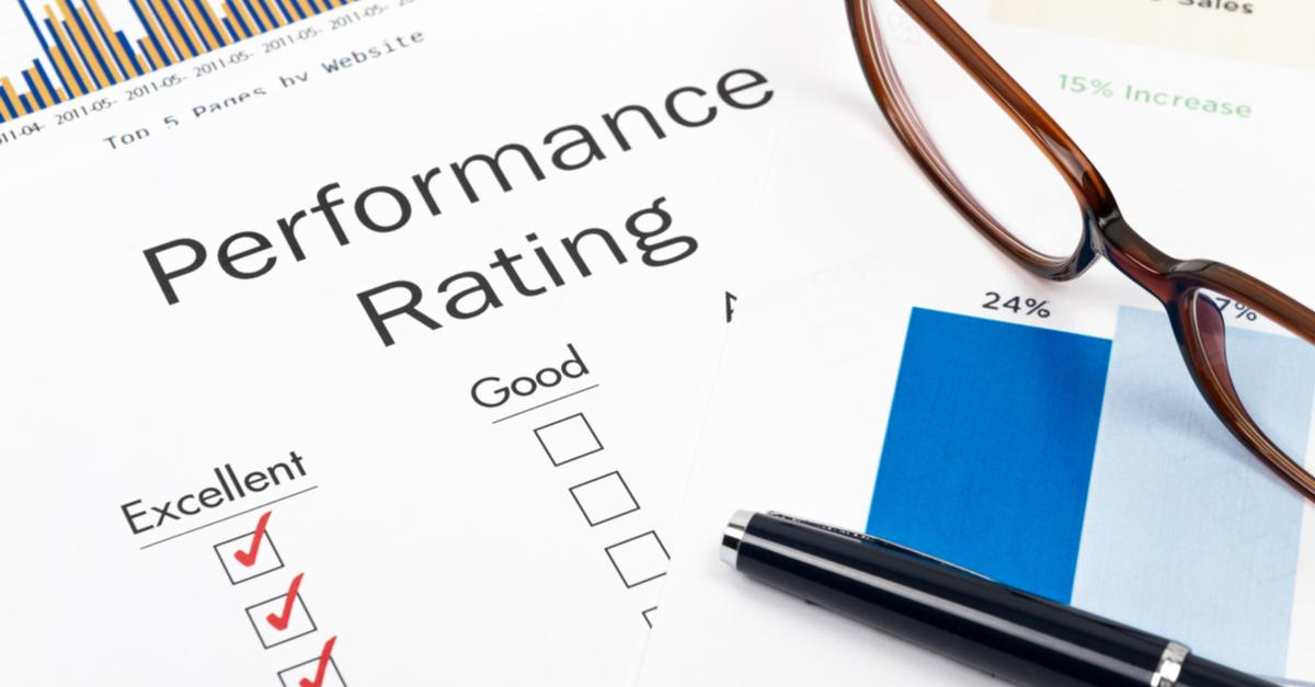 Performance Review Examples, Samples, and Forms | Smartsheet