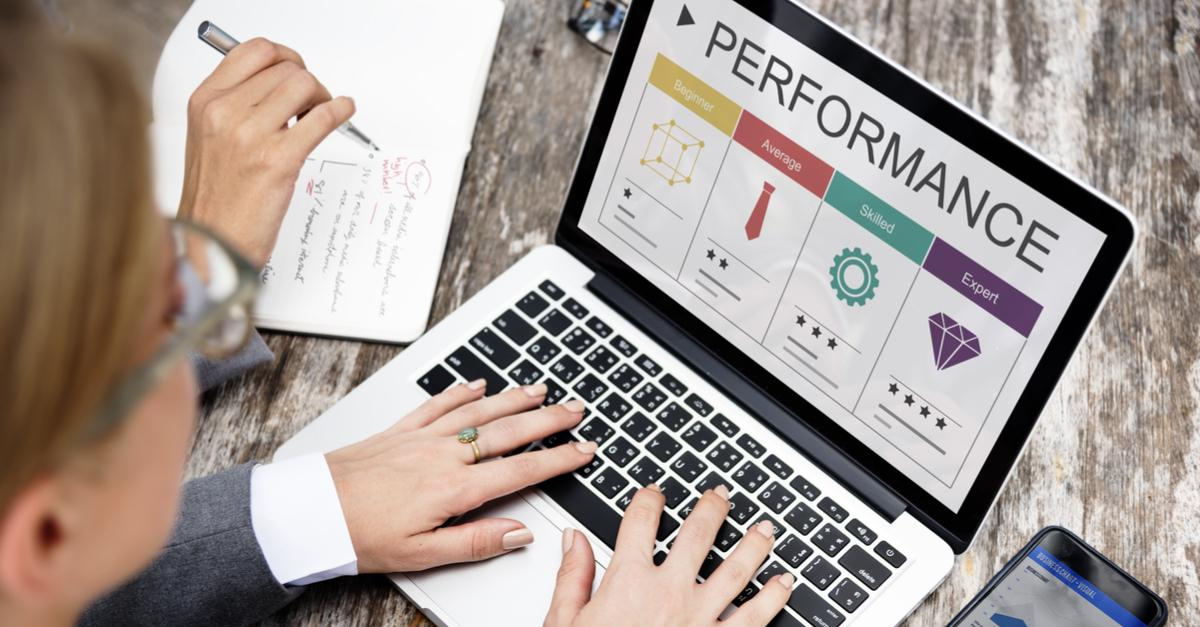 Master Performance Review Self-Assessments | Smartsheet