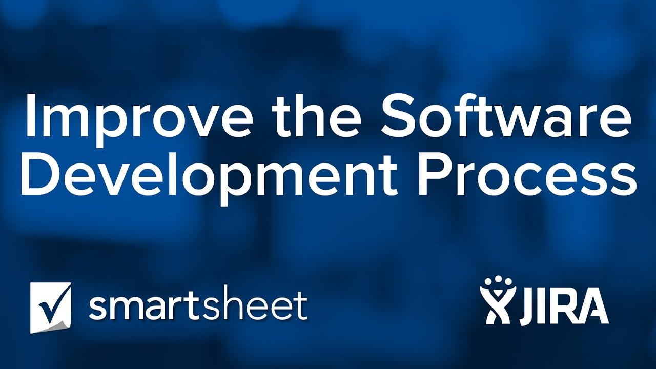Jira Improve the Software Development Process