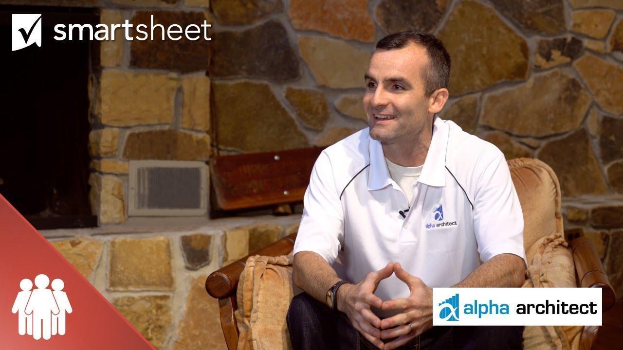 Simplify Regulartory Compliance and CRM with Smartsheet